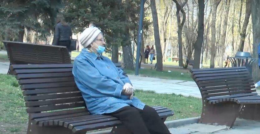Украинцам рассказали, кому повысят пенсии в 2022 году