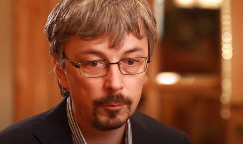 Ткаченко высказался о штрафах за нарушение языкового законодательства