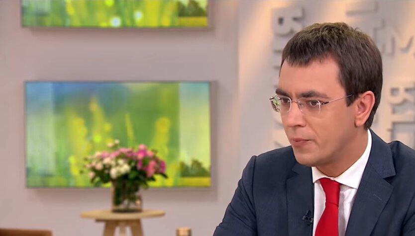 Владимир Омелян, суд, САП