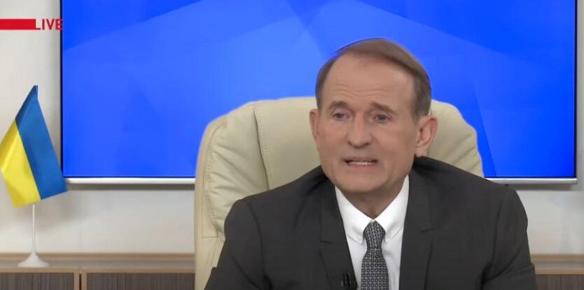 США, Игорь Коломойский, Виктор Медведчук