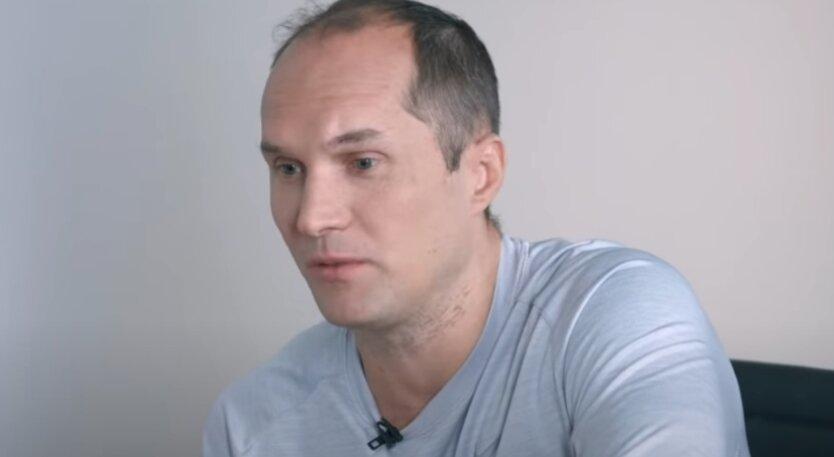 Юрий Бутусов, Игорь Коломойский, санкции, США