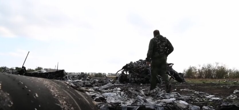 МН17, самолет, суд, Россия
