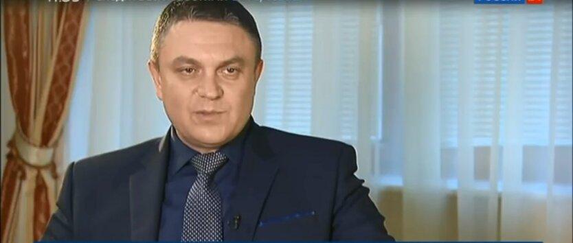 Леонид Пасечник, вакцинация, «Спутник-V»