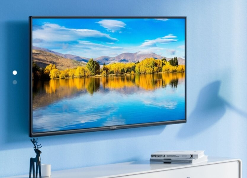Redmi Smart TV A32