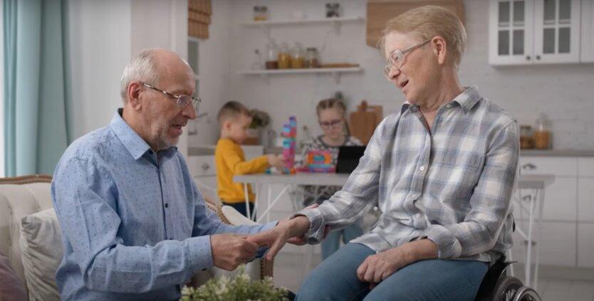 Пенсионеры в Украине, пенсии, повышение пенсий, высокие пенсии