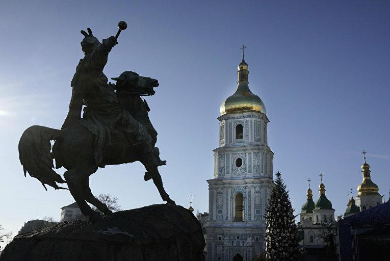 «Об историческом единстве русских и украинцев». Наши герои – их враги