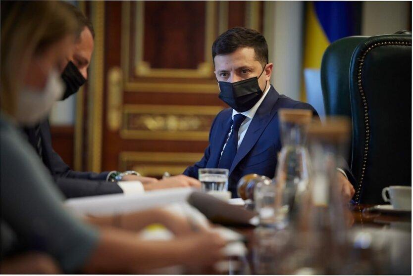 Владимир Зеленский, Роман Протасевич, Авиакомпания Ryanair