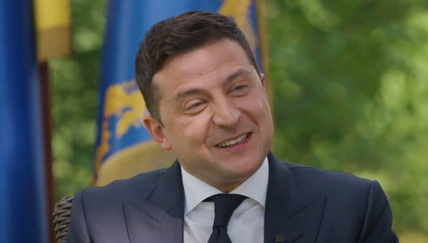 Владимир Зеленский, Олимпиада, Игорь Рейзлин