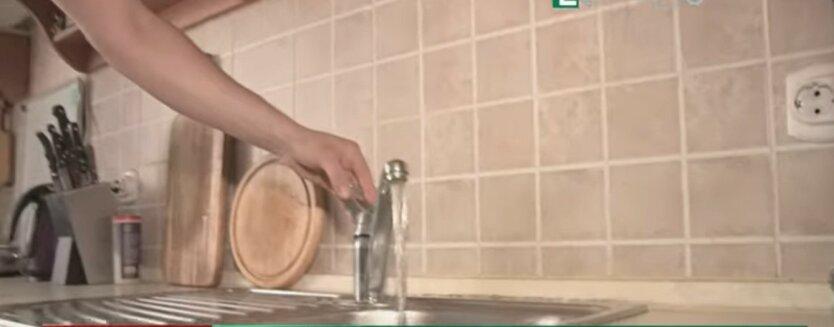 Тарифы на воду, Украина, повышение тарифов