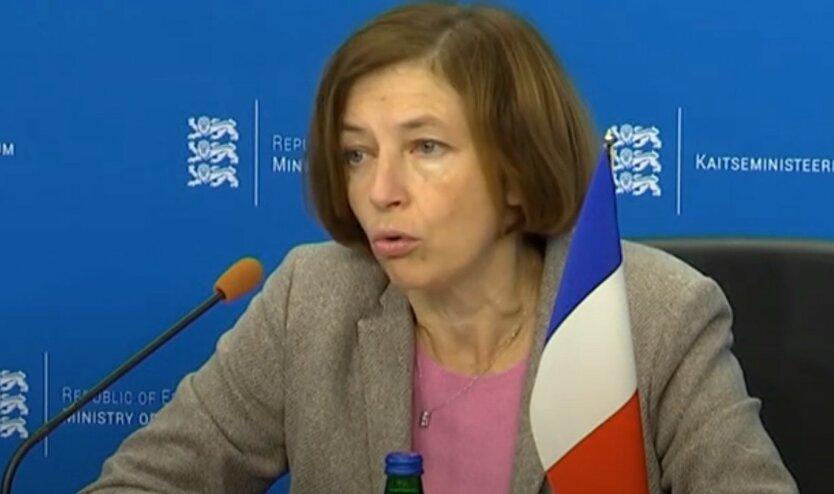 Во Франции разгорелся шпионский скандал с участием России