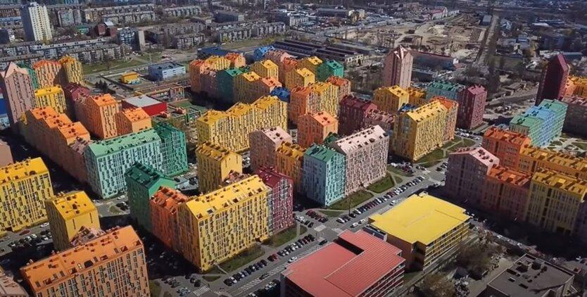 Цены на квартиры в Киеве и пригороде