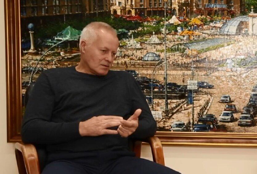 Бывший глава Генерального штаба ВСУ Владимир Замана