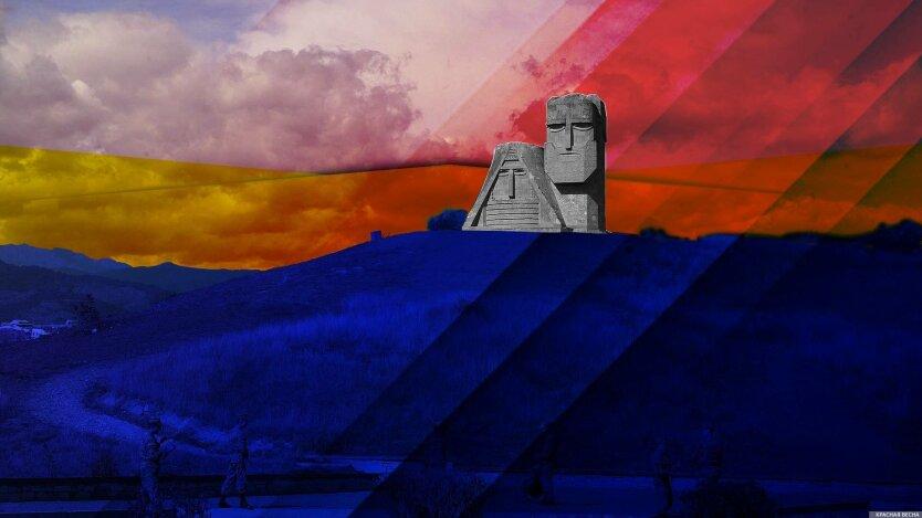 В чому українці помиляються відносно Карабаху