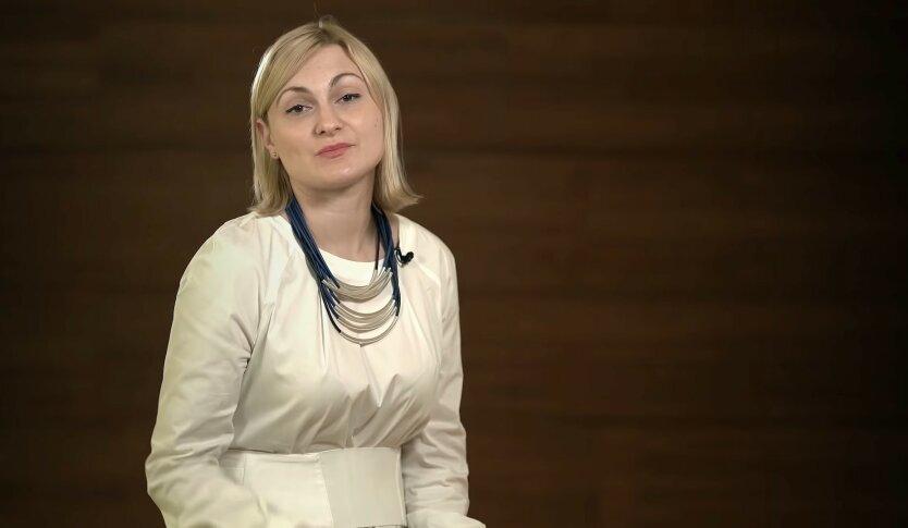 Евгения Кравчук, отставка Дмитрий Разумкова, Руслан Стефанчук