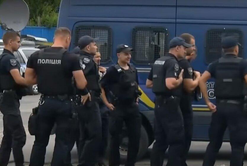 Полтавский террорист Роман Скрипник,Ликвидация Романа Скрипника