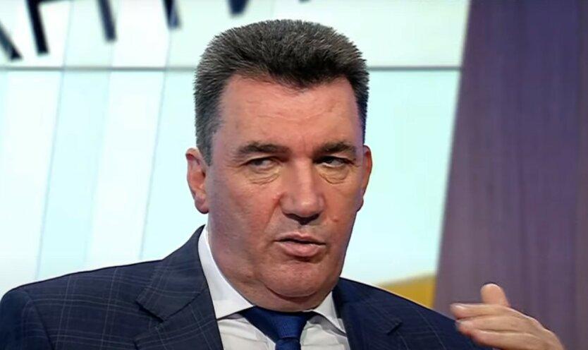 Данилов объяснил, когда Украина перейдет к плану «Б» на Донбассе