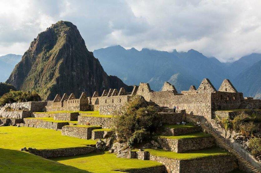 В Перу показали рукопись об истории инков, похищенную 140 лет назад