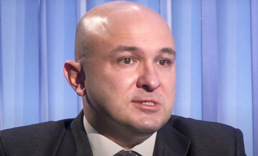 """Шость рассказал об управленческом хаосе в ГП """"Антонов"""""""