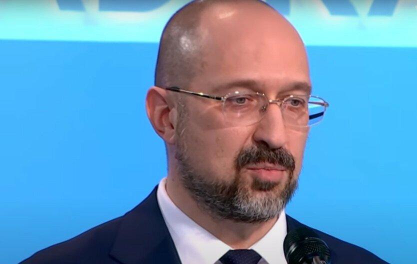 """Шмыгаль пообещал навести порядок с """"зелеными"""" тарифами"""