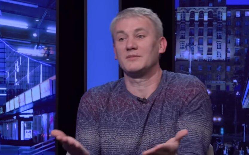 Эксперт по медицине Анатолий Якименко