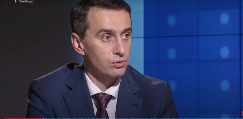 Виктор Ляшко, вакцина от коронавируса, Sinovac Biotech