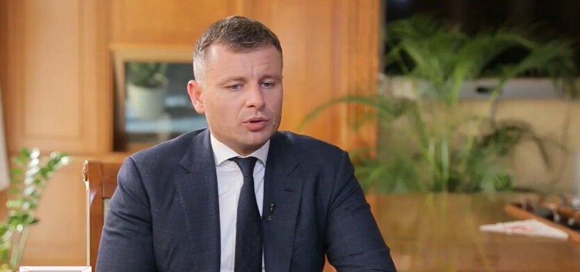 Сергей Марченко, пенсионная реформа в Украине, солидарная и накопительные пенсии