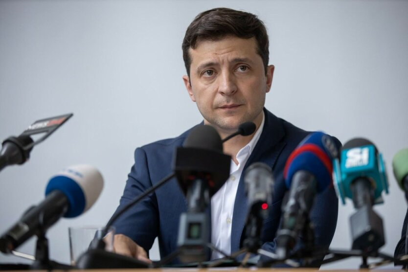 Владимир Зеленский 36