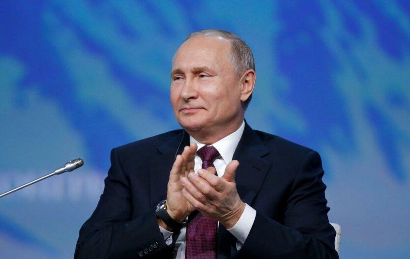 Путин (2)