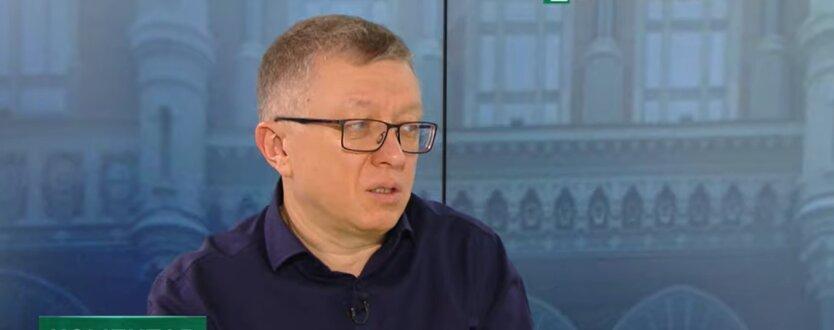 Тарас Козак, курс валют в Украине, рост гривны к доллару
