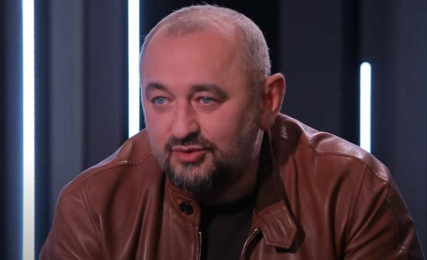 Матиос резко высказался о постоянно реформируемой судебной системе Украины