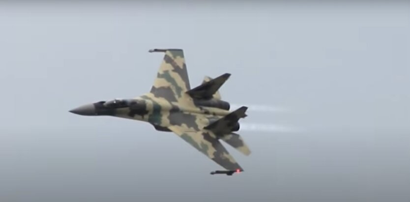 Су-35 (Россия)