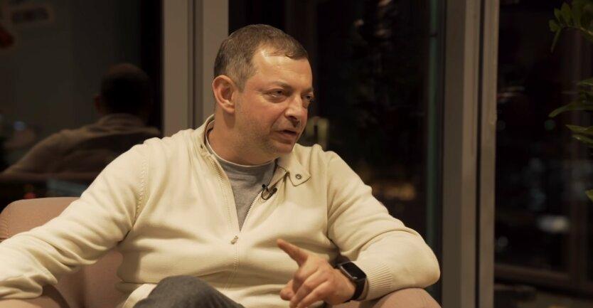 Олег Гороховский, monobank, продажа monobank, стоимость monobank