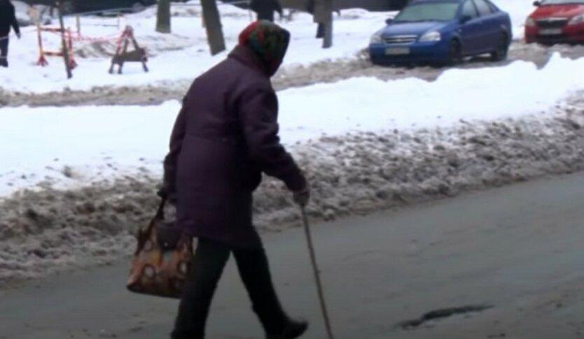 Циклон с метелями и шквальным ветром: украинцев предупредили о резком изменении погоды