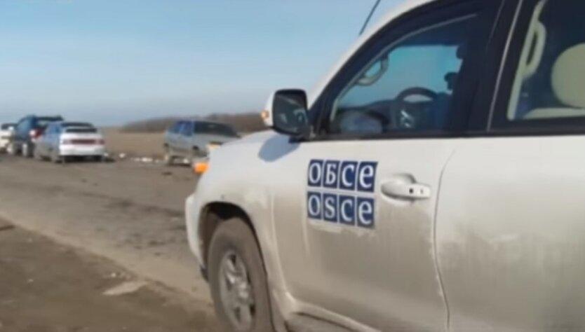 Миссия ОБСЕ на Донбассе,Работа в ОБСЕ,Война на Донбассе,ДНР,ЛНР