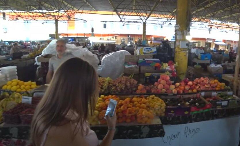 В Минэкономики объяснили аномальные цены на овощи и фрукты