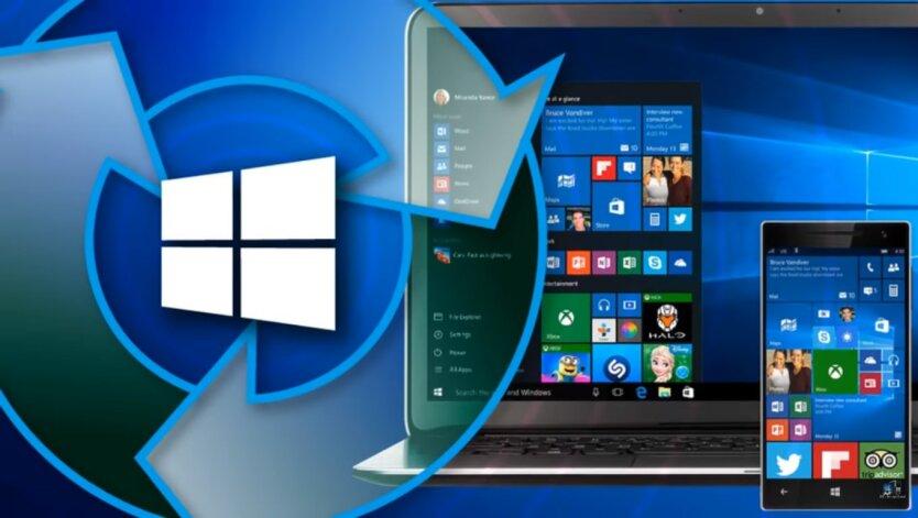 Windows 11, Windows 10