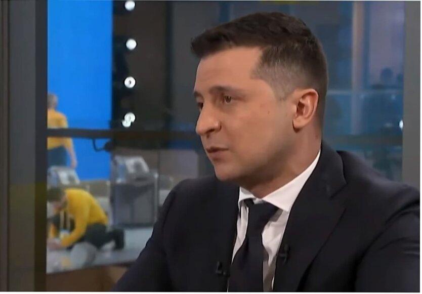 Владимир Зеленский, СНБО, Алексей Данилов, Угроза нацбезопасности Украины