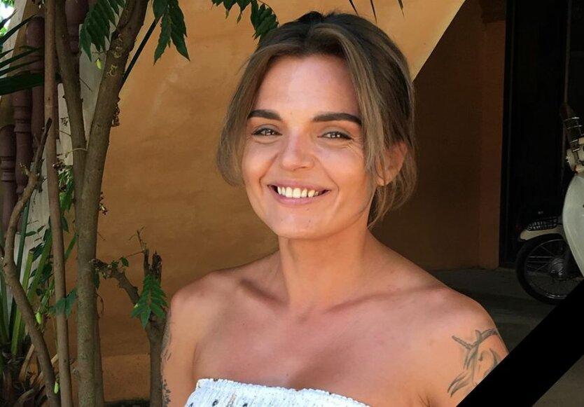 пропавшая журналистка Ольга Фролова, тело Фроловой нашли в Таиланде