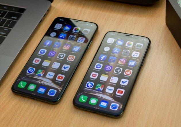 Apple может разрешить менять браузер и почту на iPhone