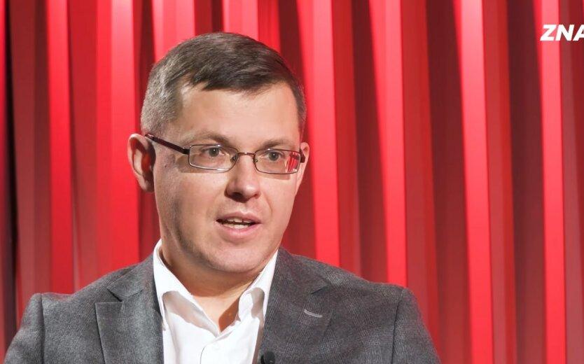 Павел Фролов, увольнение Андрея Коболева, глава НАК Нафтогаз