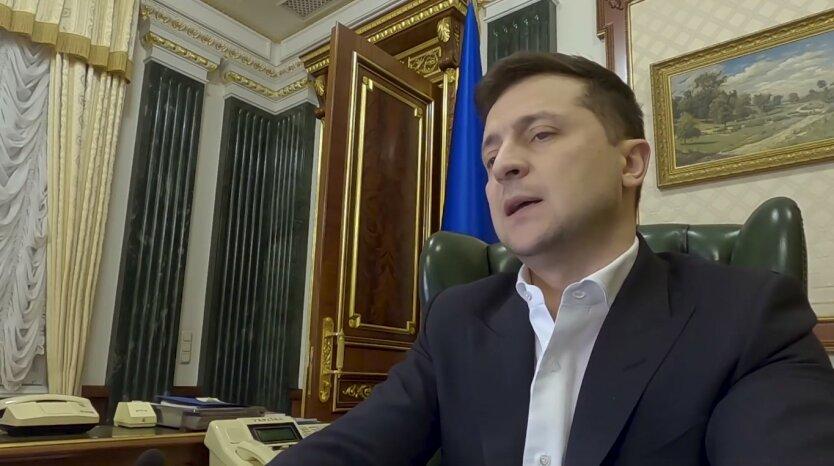 Владимир Зеленский, Юлия Тимошенко, Всеукраинский референдум