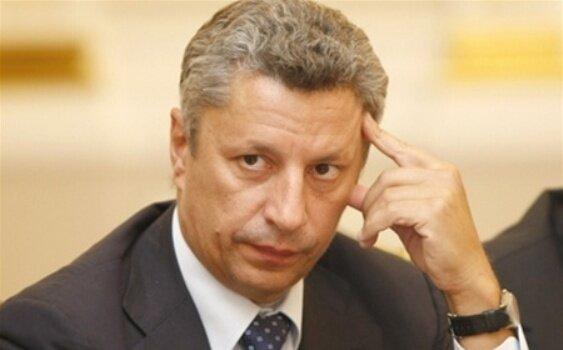 Бойко: президент не хочет повышения тарифов на газ для населения