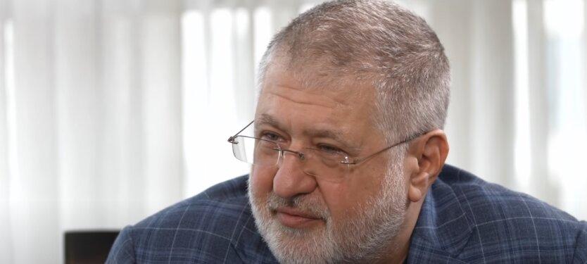 """Игорь Коломойский, """"1+1"""", Виктор Медведчук"""