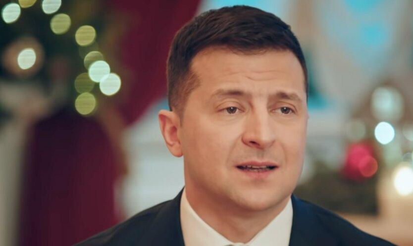 Владимир Зеленский, протесты в сша
