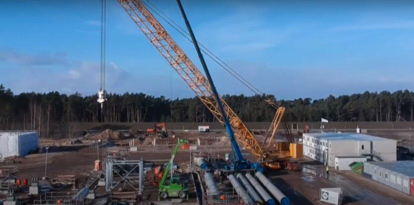 """Газопровод """"Северный поток-2"""",Строительство """"Северного потока-2"""",Nord Stream-2"""