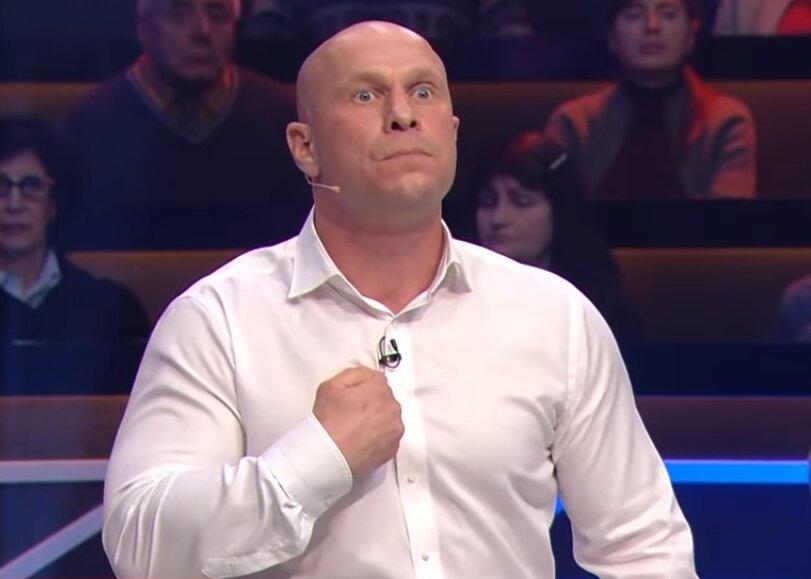Народный депутат из фракции «Оппозиционная платформа — «За жизнь» Илья Кива