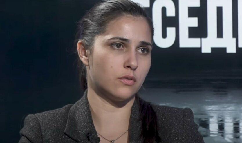 Янченко объяснила, как антикоррупционный орган АРМА стал главным рейдером