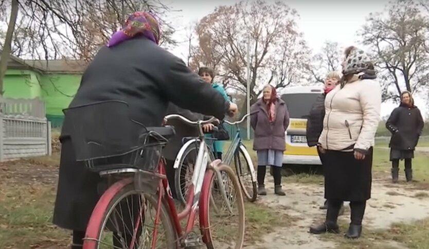 Украинцам объяснили особенности финансирования пенсий в феврале