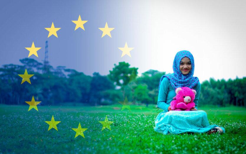 islam in eu