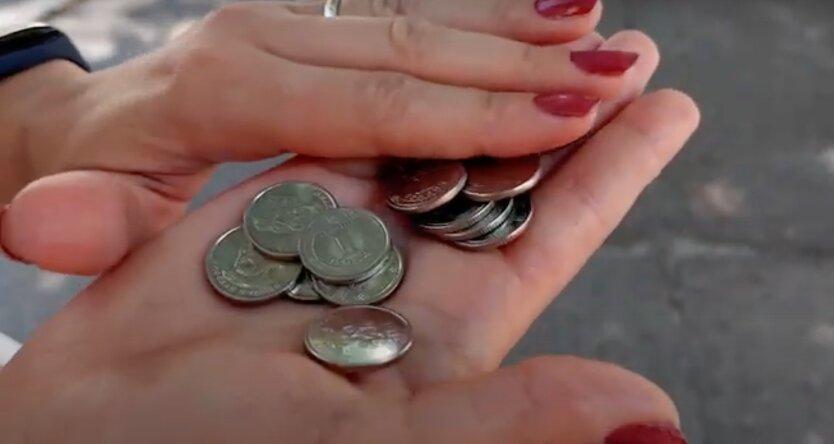 Нацбанк заменит некоторые монеты и купюры в Украине